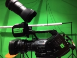 ** SOLD ** Sony PMW-EX3 XDCAM EX HD Camcorder
