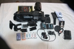 **SOLD** Sony PMW-EX3 XDCam HD Camcorder with Heaps of Accessories - Excellent Condition