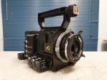 Sony PMW-F55 4k Camcorder with DVE-EL100 VF & Extras