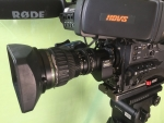 *** SOLD ***Sony PMW500 Three 2/3-inch Power HAD FX CCD sensors XDCAM HD422 camcorder recording full HD (plus SD option)