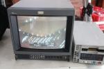 """Sony PVM-14M4A 14"""" CRT RGB pro monitor"""