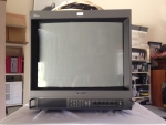 Sony PVM-20M4A Trinitron Colour Video Monitor