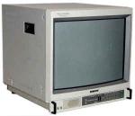 Sony PVM or BVM