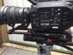 Sony PXW-FS7 Camcorder Package inc, Lens, Tripod, Cards, Lights, Mic etc..