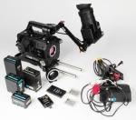 Sony PXW-FS7 Camera Body + Viewfinder + Accessories