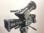 Sony PXW-FS7 with 28-135 lens, xdac extention unit + other accessories (Just 889hrs)