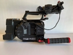 Sony PXW-FS7 XDCAM Super 35 Camera System with XDCA Back and more.