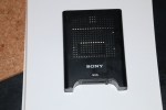 ** SOLD ** Sony SBAC-US20 SxS PRO solid state memory USB 3.0 & 2.0 reader/writer