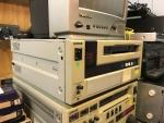 Sony UVW-1600 Betacam SP Videocassette Player