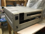 Sony UVW-1800 Betacam SP Videocassette Recorder Player