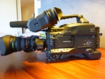 Sony PDW-F350 XD CamHD Camcorder - Excellent Condition with Very Low Hrs and look almost new.
