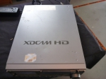 Sony XDCAM PDW-F75 with recording disks