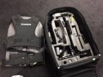 Steadicam Pilot Camera Stabilization System