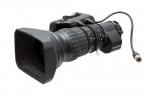 Fujinon A10x4.8BERM-M28 Wide Lens