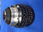Zeiss MK2 Super Speeds, 18mm, 25mm, 35mm, 50mm, 85mm (all T1.3)