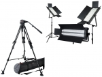 Tripods/Lighting