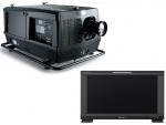 Monitors/Projectors